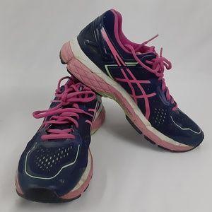 ASICS Gel Kayano 22 Womens Shoes Size 8